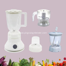 Home used durable and multi-fuction electric food blender machine